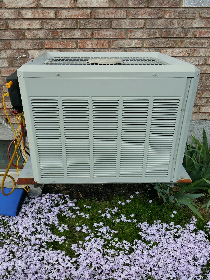 Miamisburg, OH - Routine air conditioning check up