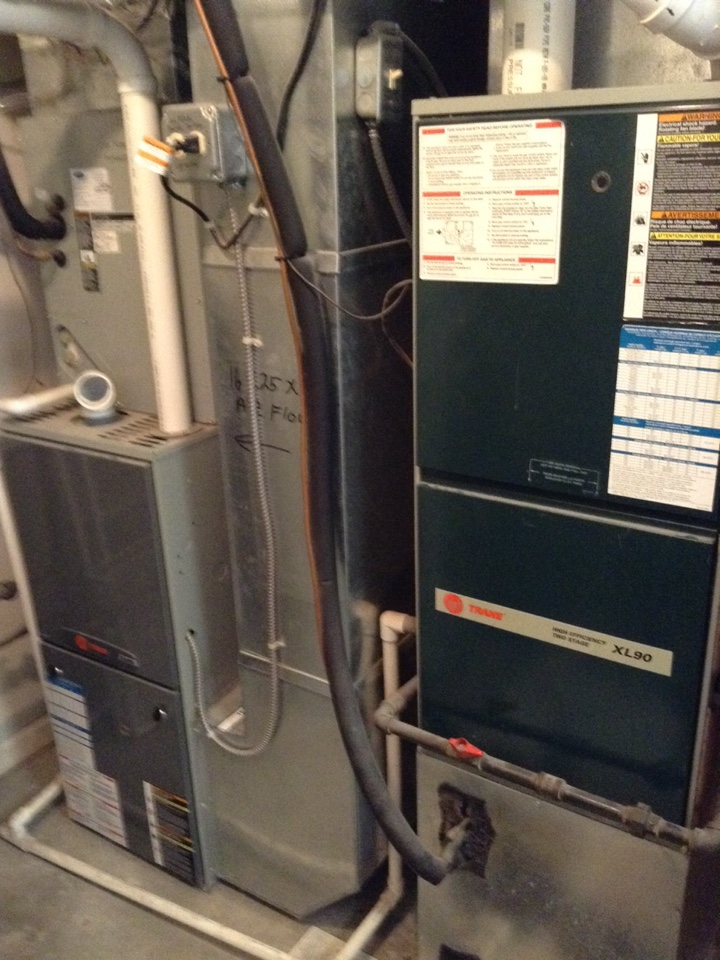 Kettering, OH - 3system furnace tune-up