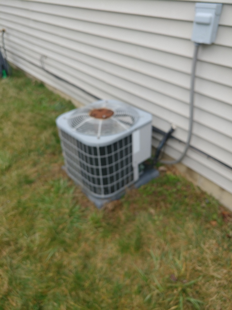 Dayton, OH - Air conditioning check up