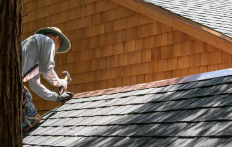 Stonington, CT - Top local roofing company that performs roof replacements, roof installation, roof repairs and roof maintenance!