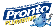 Recent Review for Pronto Plumbing