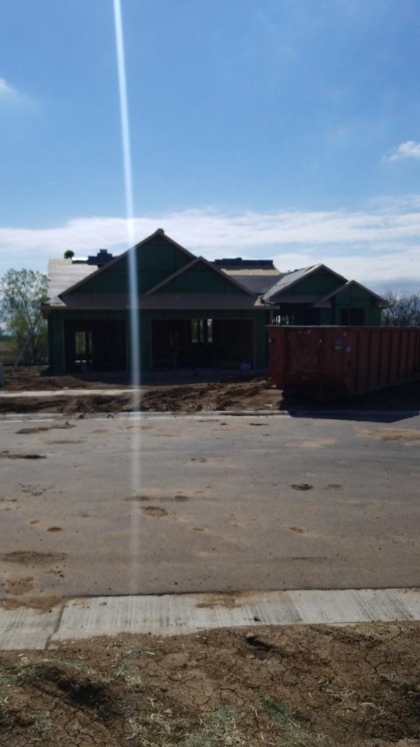 Wichita, KS - New construction