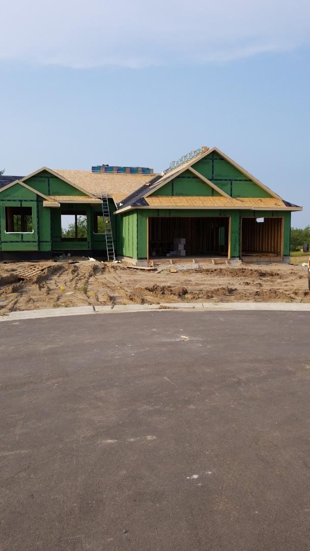 Wichita, KS - Roofing new construction