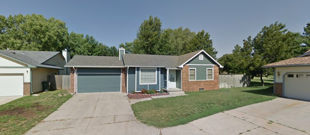 Wichita, KS - Roof Inspection in Wichita Kansas.