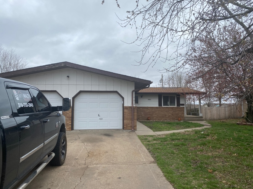 El Dorado, KS - Roof inspection/estimate for insurance claim. El dorado KS 67042