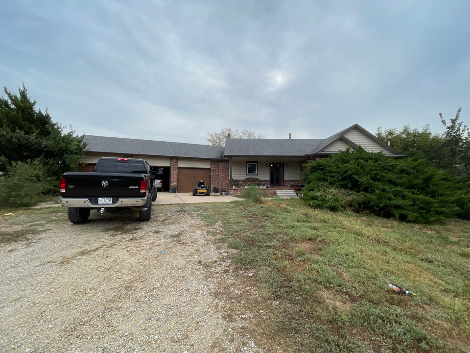 Augusta, KS - Roof inspections for leaking roof
