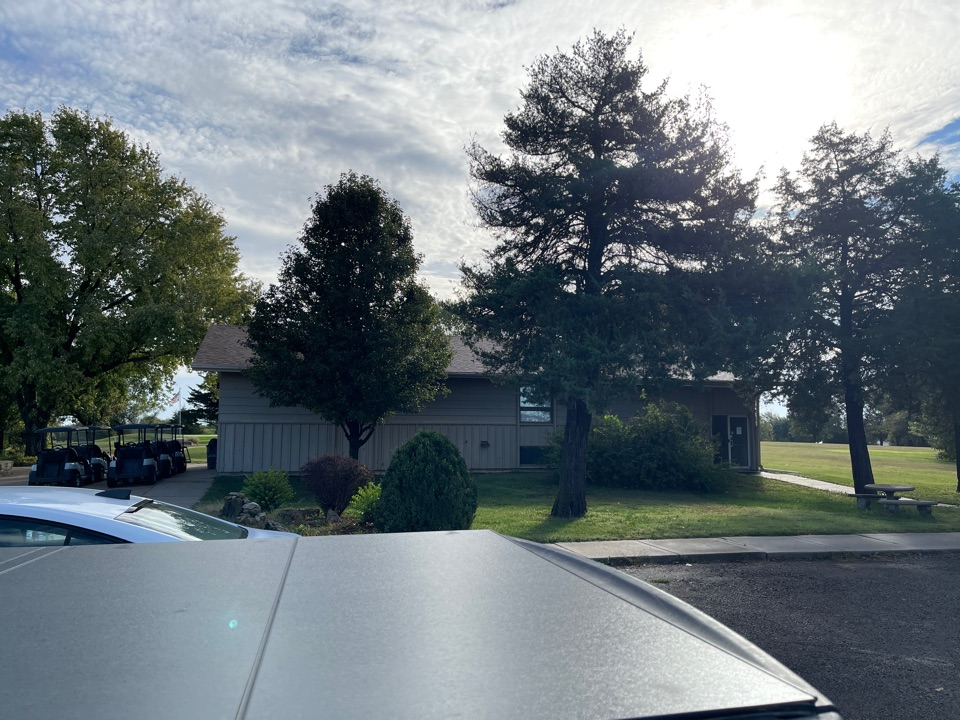 Augusta, KS - Roof inspection for wind and hail damage after severe storms in Kansas