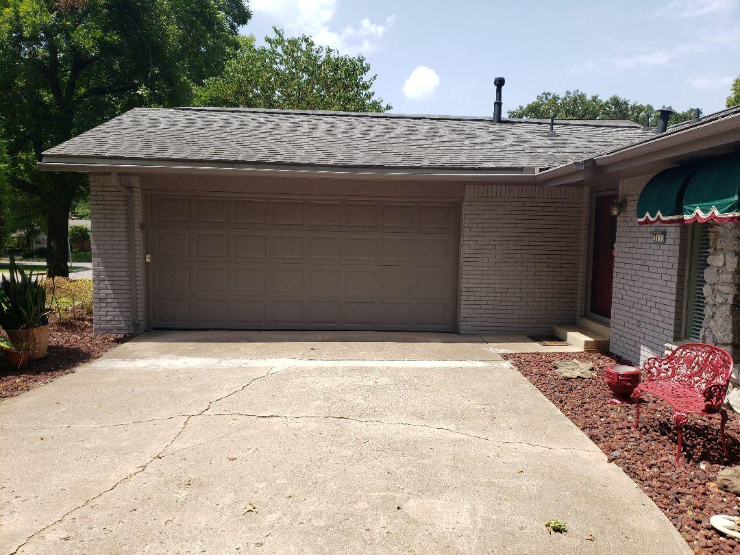 Tulsa, OK - New paint on house free estimates