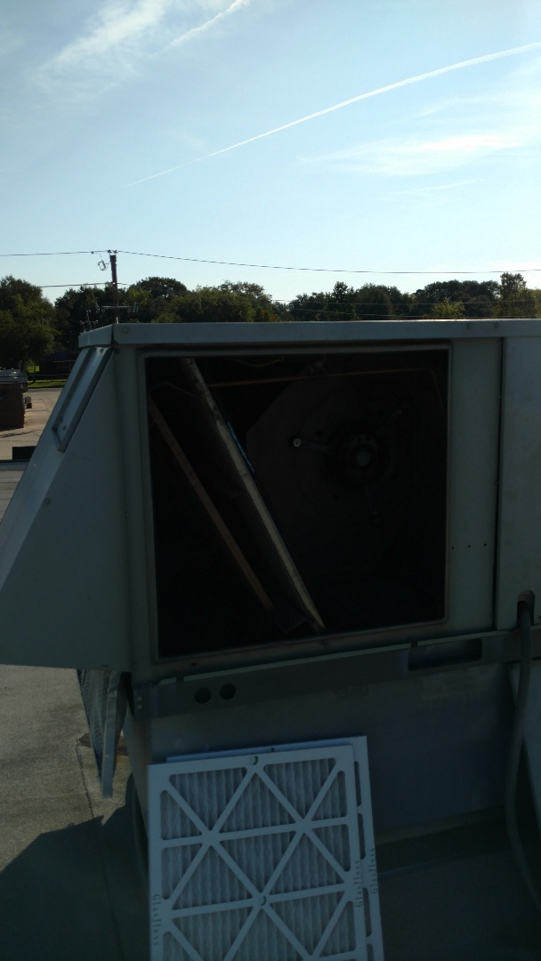 Lufkin, TX - Commercial Heating Maintenance