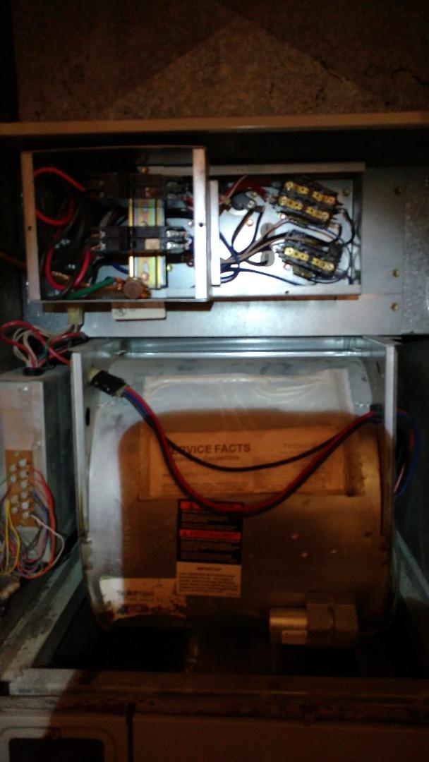 Henderson, TX - Residential Heating Maintenance