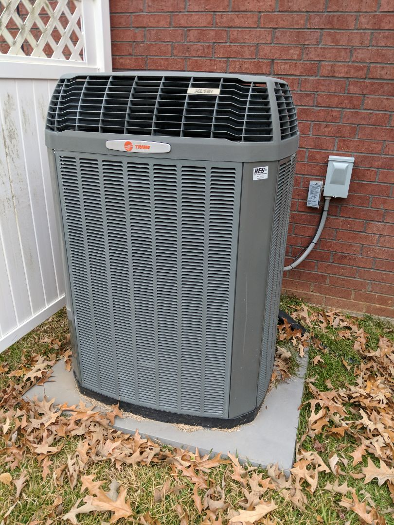 Mount Enterprise, TX - Performing a heating maintenance