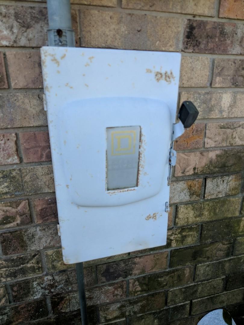Repairing a no heat call