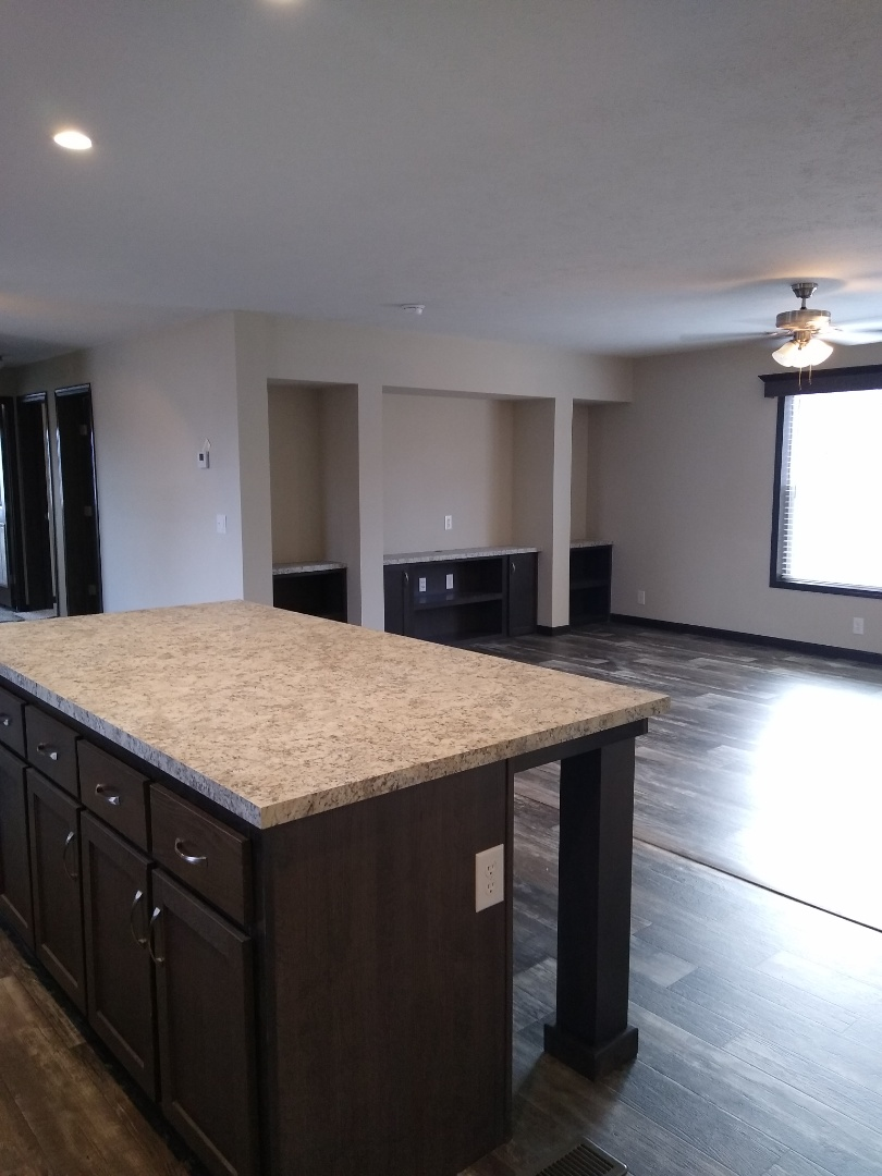 Knoxville, IA - Apex manufactured home
