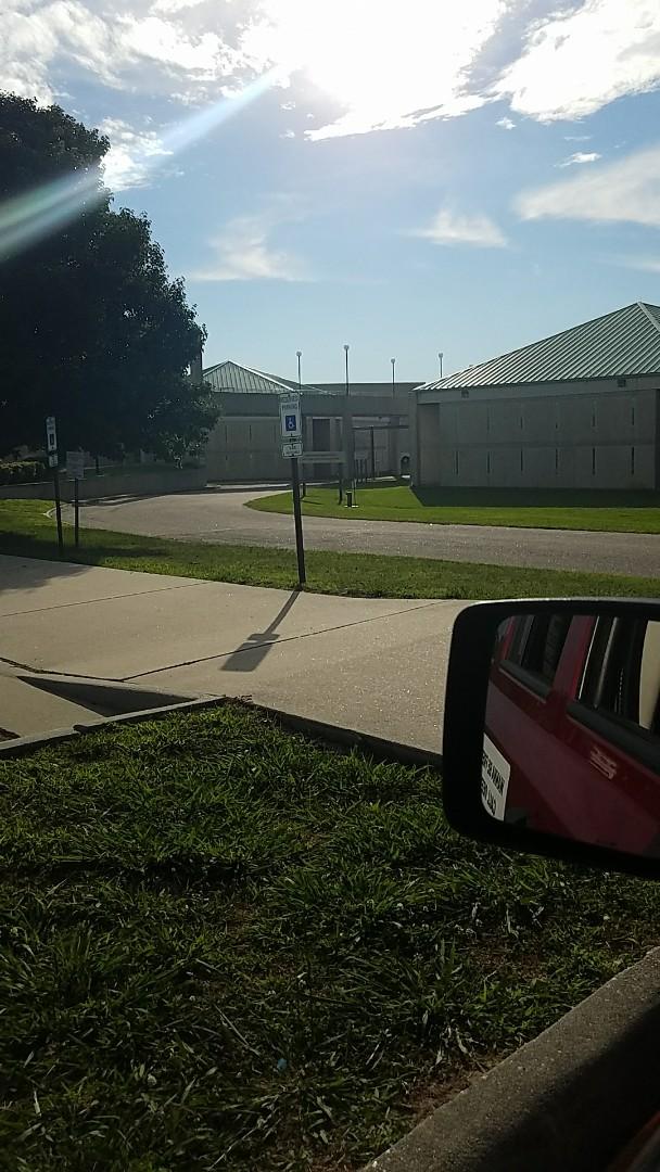 Hopewell, VA - Posting bond at riverside  regional jail