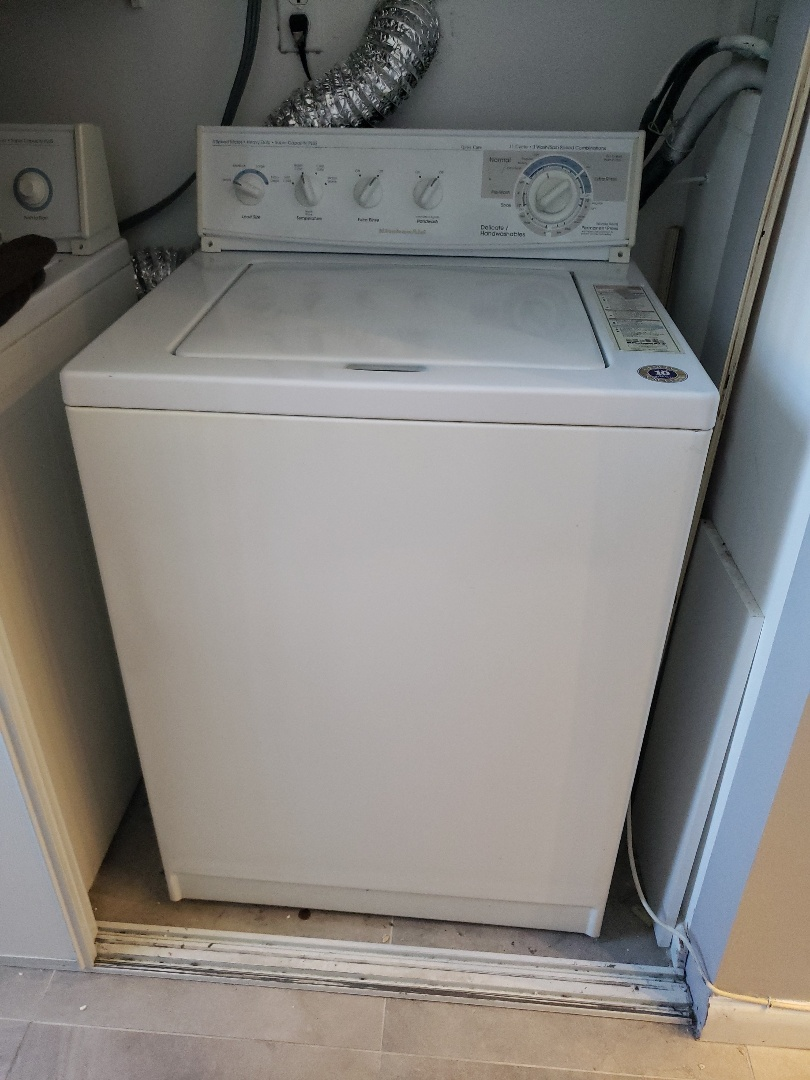 Margate, FL - WASHER IS MAKING NOISE