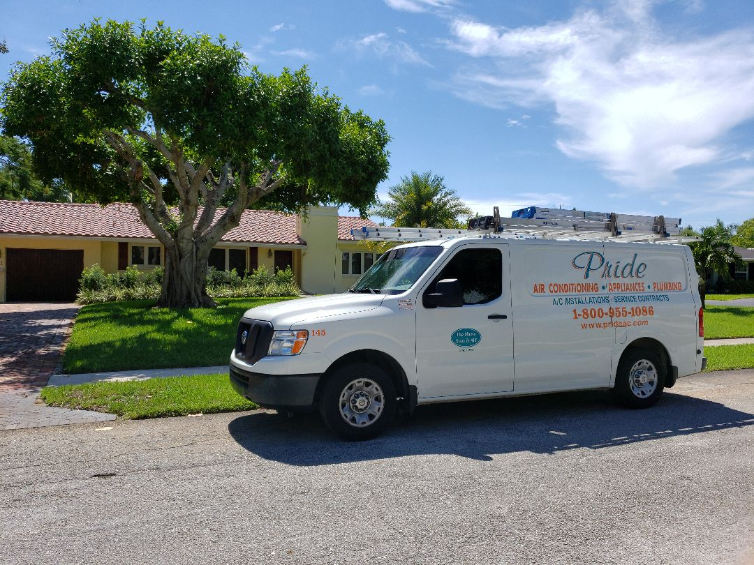 Delray Beach, FL -  High efficiency AC quote.