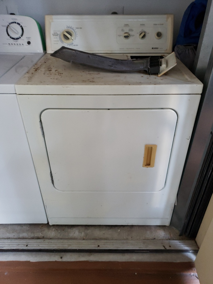 Hollywood, FL - Dryer no heat