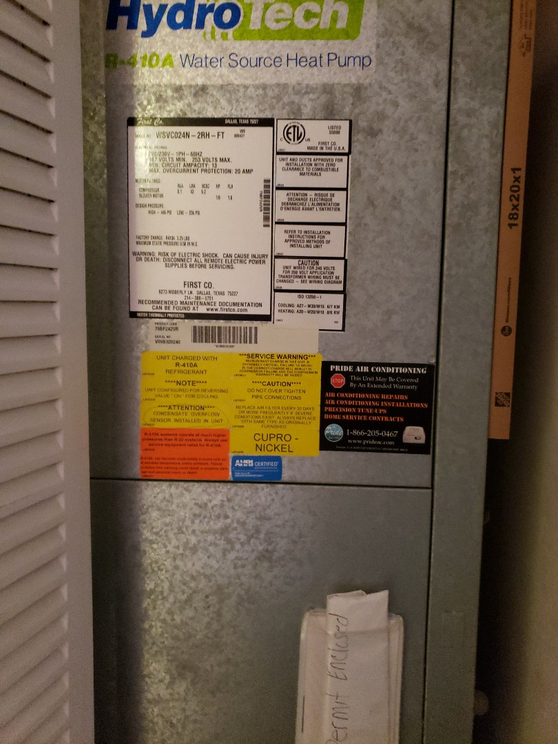 North Miami Beach, FL - Ac not working