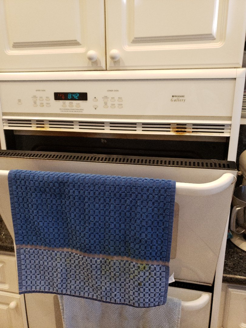 Hollywood, FL - Oven not heating