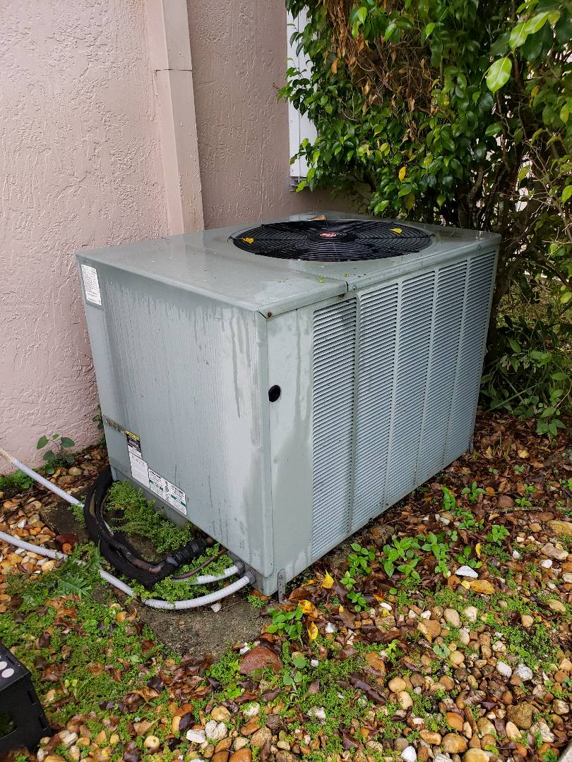 Pembroke Pines, FL - AC repair