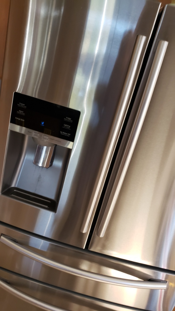 Lake Worth, FL - SAMSUNG REFRIGERATOR REPAIRED