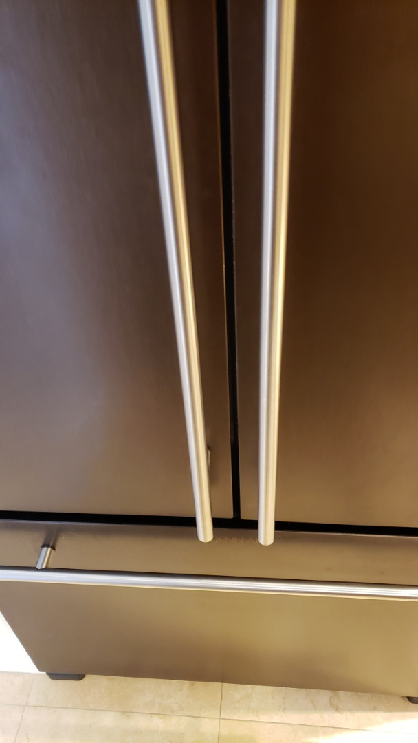 Palm Beach, FL - JENNAIRE REFRIGERATOR REPAIRED