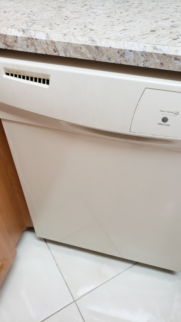 Lake Worth, FL - WHIRLPOOL DISHWASHER REPAIRED