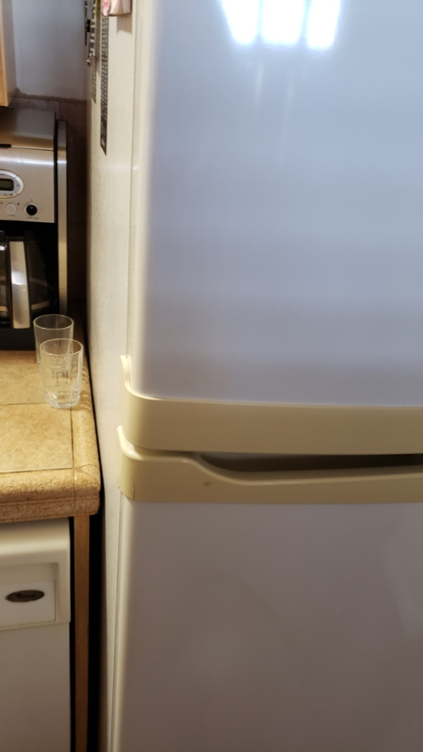 Lake Worth, FL - WHIRLPOOL REFRIGERATOR REPAIRED