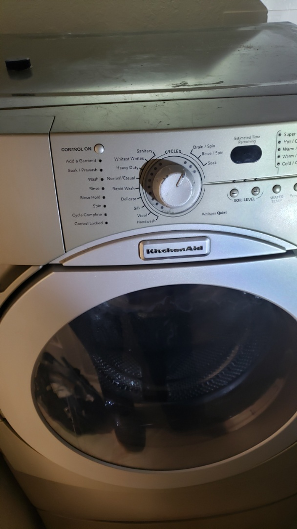 Lake Worth, FL - SAMSUNG DRYER REPAIRED