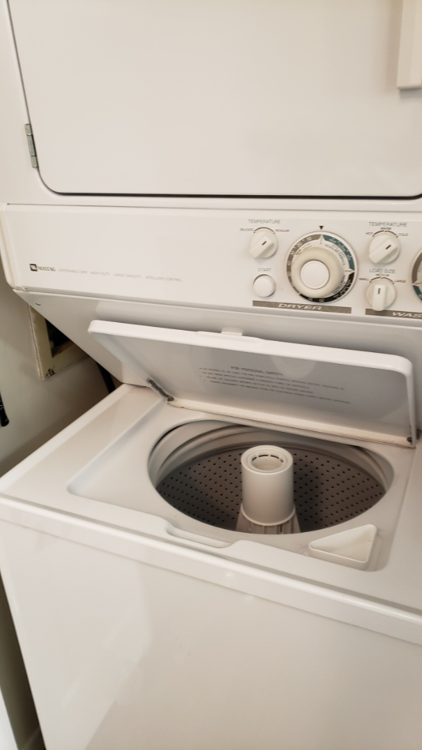 Delray Beach, FL - GE WASHER REPAIRED