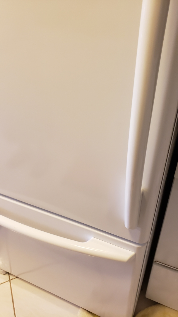 Delray Beach, FL - MAYTAG REFRIGERATOR REPAIRED