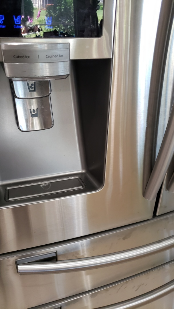 SAMSUNG REFRIGERATOR REPAIRED