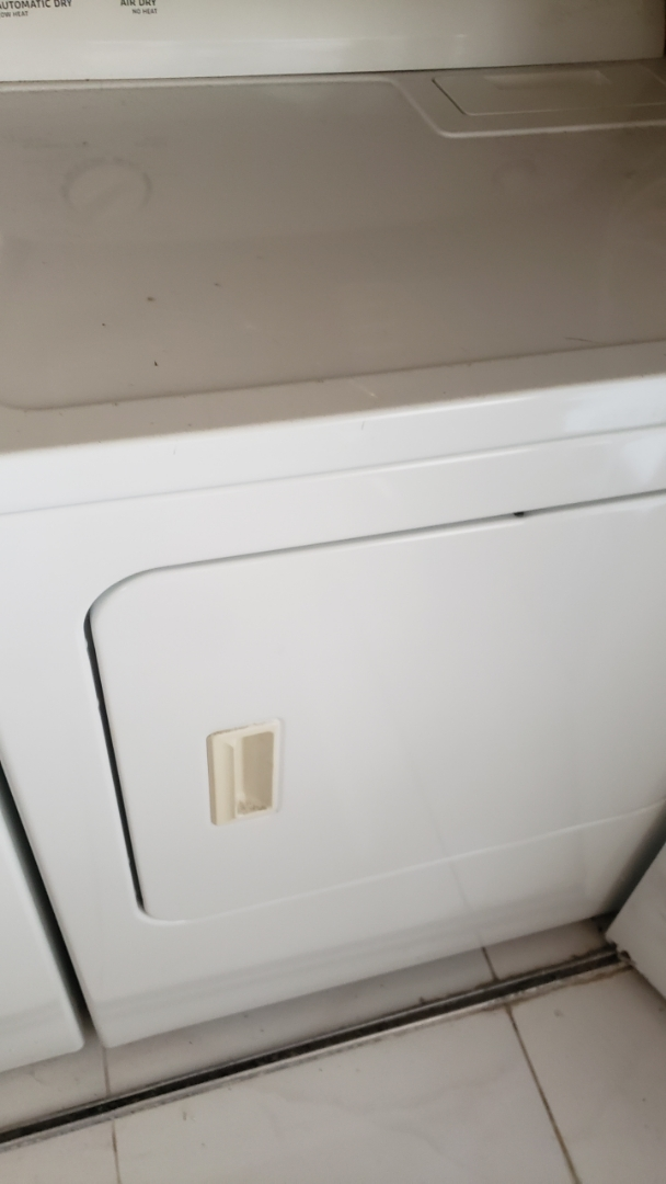 GE DRYER REPAIRED