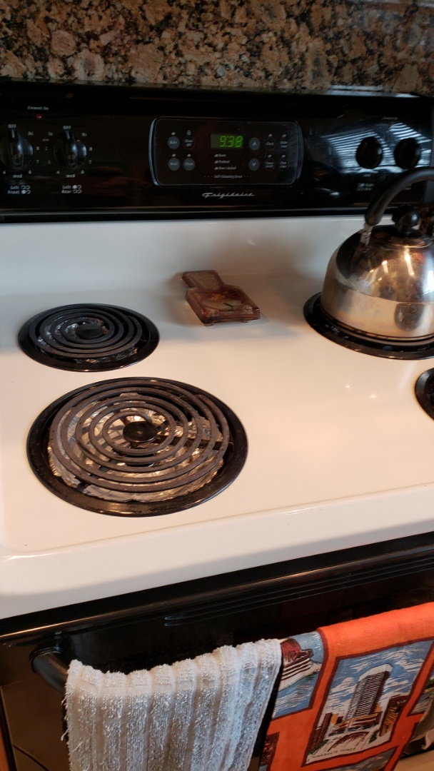WHIRLPOOL OVEN REPAIRED