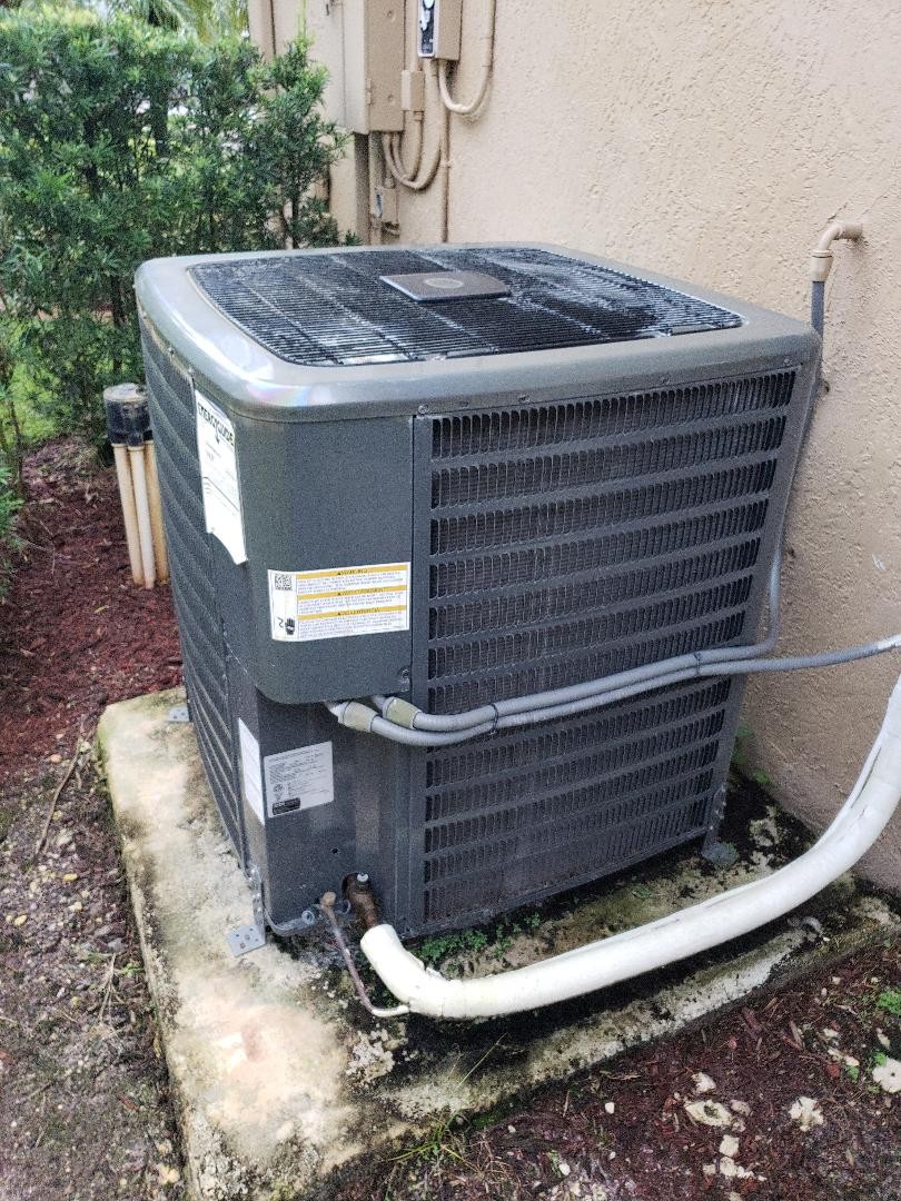 Miramar, FL - AC repair
