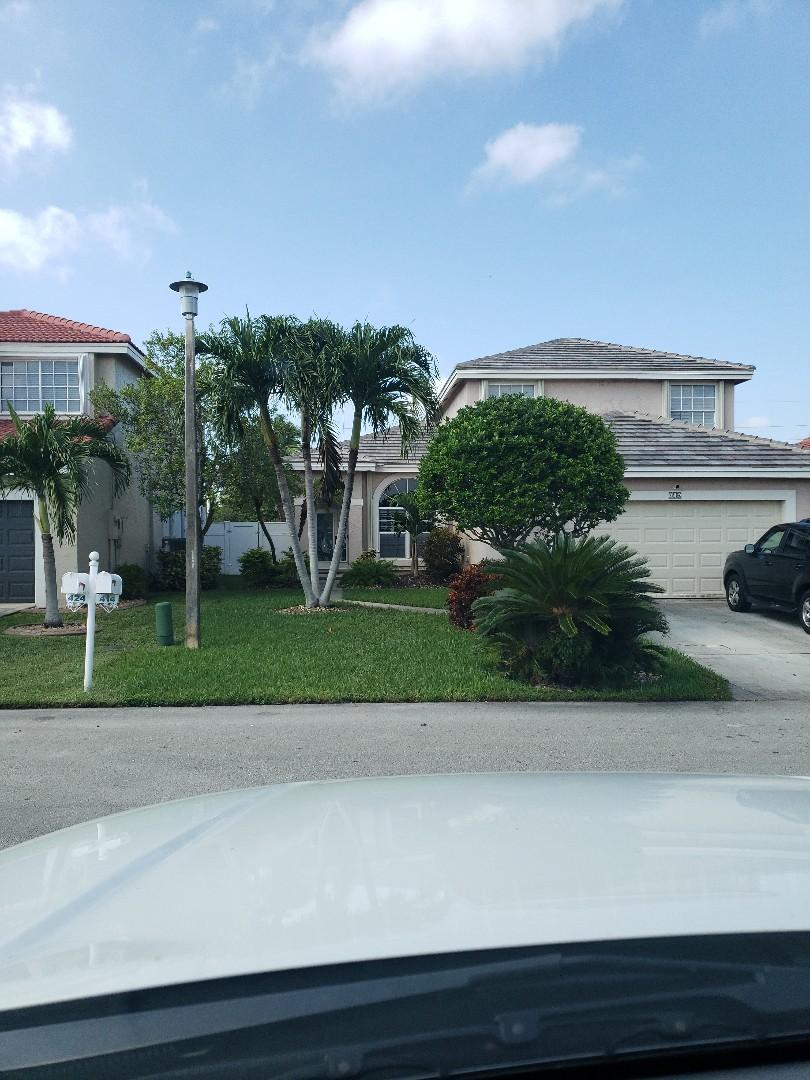 Pembroke Pines, FL - AC repair
