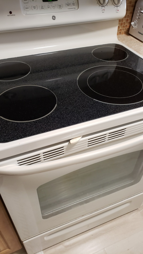 KENMORE OVEN REPAIRED