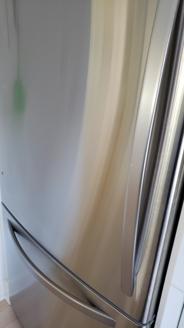 KENMORE REFRIGERATOR REPAIRED
