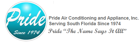 Pride Air Conditioning