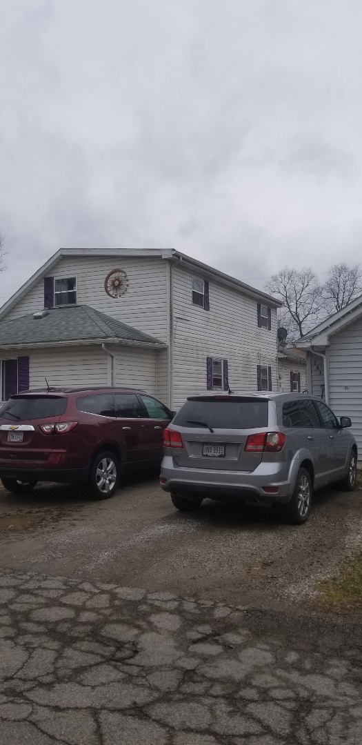 Amherst, OH - new roof estimate