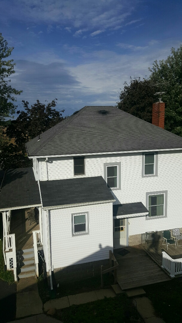 North Ridgeville, OH - new roof estimate