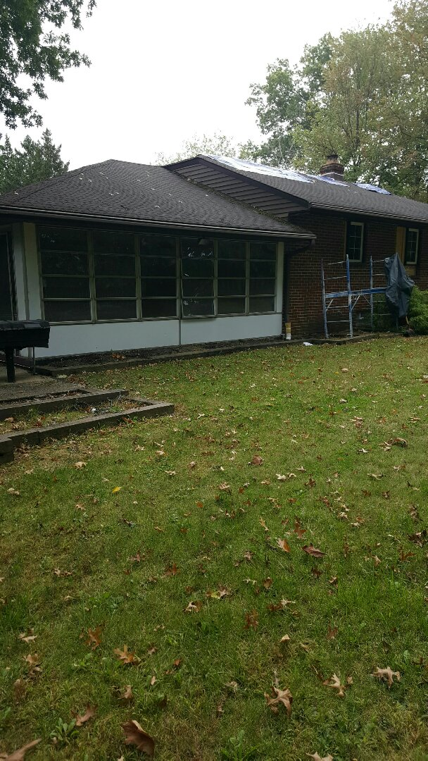 Independence, OH - new roof estimate