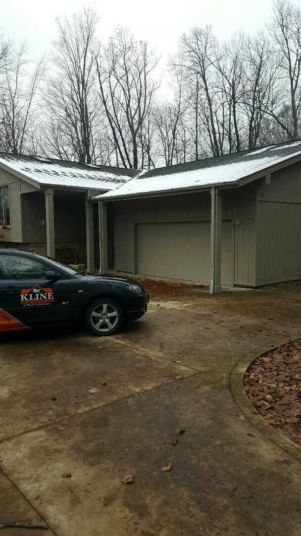 Akron, OH - new shingle roof estimate