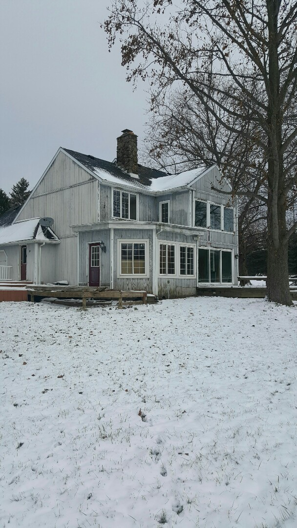 Strongsville, OH - roof windows estimate
