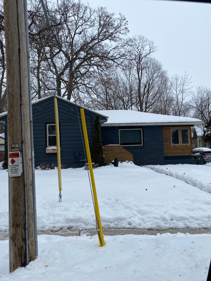 Madison, WI - Roof estimate and attic inspection!
