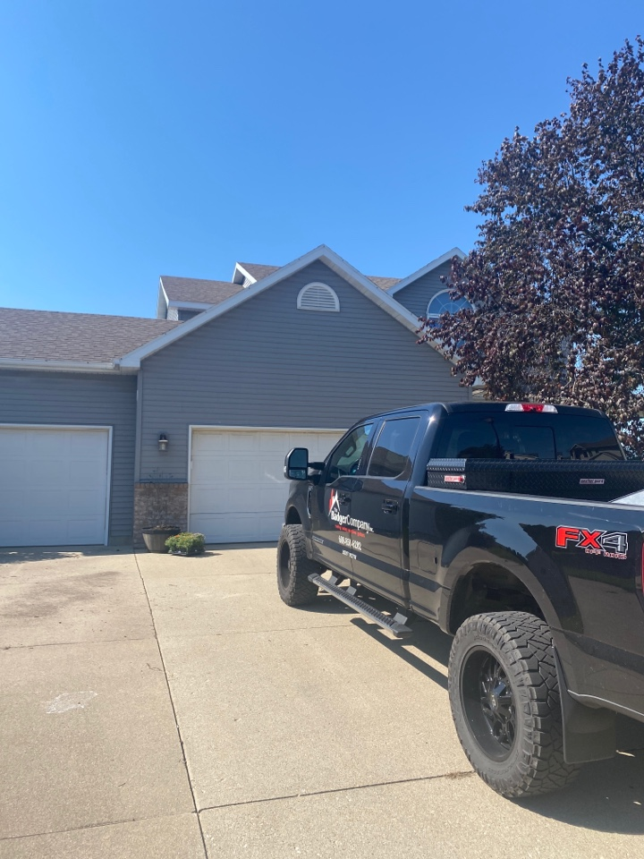 Waunakee, WI - New roof estimate.  Roof replacement.