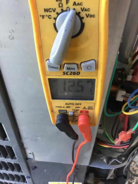 Phoenix, AZ - In Phoenix, AZ:  UPON ARRIVAL CYCLED UNIT INTO COOLING MODE. HOMEOWNER DECLINED CHANGED FILTER. TOOK TEMPERATURE READINGS FROM SUPPLY AND RETURN. AT UNIT CLEANED AND TIGHTENED ELECTRICAL CONNECTIONS. CHECKED FREON LEVELS WITH SUPER HEAT AND SUBCOOL. FOUND COIL UNLEVELED CAUSING WATER TO STAY IN THERE CAUSING HUMIDITY. RECOMMEND RETURNING TO LEVEL. UPON DEPARTURE UNIT WORKING PROPERLY AND WITHIN MANUFACTURER SPECIFICATIONS.