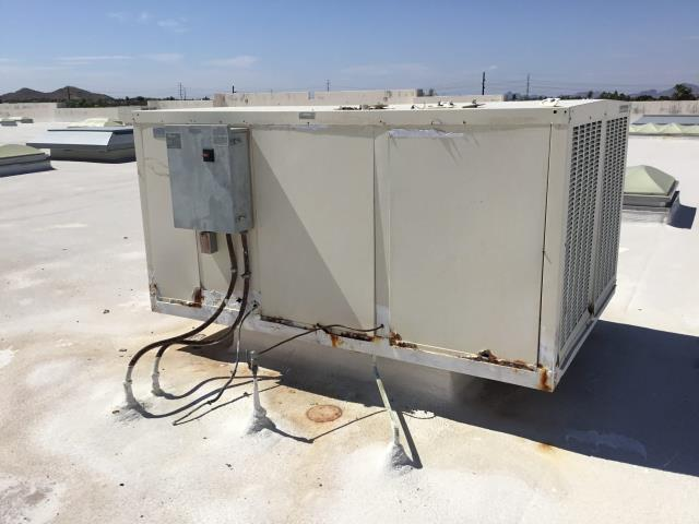 Tempe, AZ - In Tempe, AZ:  At a local commercial building. Quoted for installation of 3 coolers. 3 phase 460 volt UMP739D coolers. Need 3 new 1/2 shut off valves.