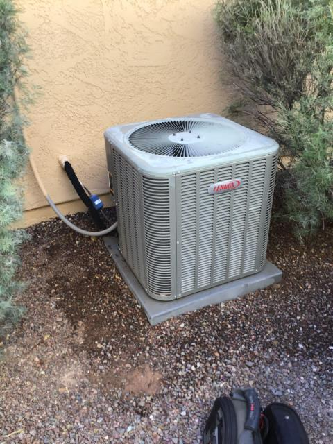 Buckeye, AZ - In Buckeye, AZ:  Completed Spring preventative maintenance in accordance with maintenance checklist.