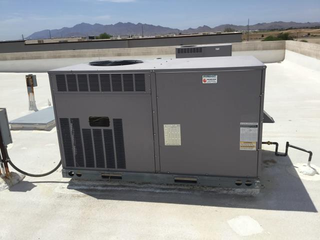 Goodyear, AZ - In Goodyear, AZ:  PREVENTATIVE MAINTENANCE-  Cycled system #3 on into cooling mode. Checked volt and amp draws. Cleaned and tightened electrical connections. Checked Freon levels and pressures. Changed return air filters and checked splits: Return 88/Supp;y 70. System is running within manufacturer specifications.  Cycled system #2 on into cooling mode. Checked volt and amp draws. Cleaned and tightened electrical connections. Checked Freon levels and pressures. Changed return air filters and checked splits. Return 89/Supply 70. System is running within manufacturer specifications.  Cycled system #3 on into cooling mode. Checked volt and amp draws. Cleaned and tightened electrical connections. Checked Freon levels and pressures. Changed air filters and checked splits. Return 88/Supply 60. System is running within manufacturer specifications. Service complete.